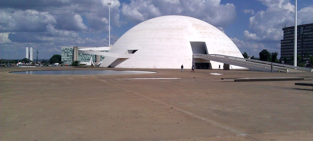 the spirit of poland / brasilia